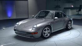 NFSNL Porsche 911 Carrera 993 Carlist