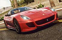 NFSE Ferrari 599GTO