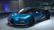 NFSNL Bugatti Chiron