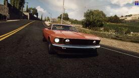 NFSE Ford Mustang Boss 302 1969