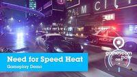 Gamescom2019 - Need For Speed Heat - Gameplay Demo IGN @ gamescom now