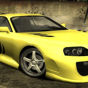 Ronald Mccrea Need For Speed Wiki Fandom