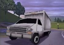 Nfs high stakes box truck