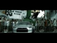 Need for Speed ProStreet - Trailer - Nissan GT-R - Xbox360-PS3