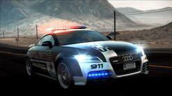 HP2010 TT RS COP