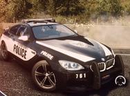 RIVALS BMW M6 F13 COP