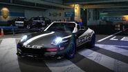 HPRM Porsche 911 Speedster 2011 SCPD