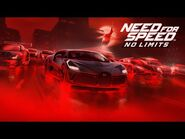 Need for Speed No Limits - Devil's Night