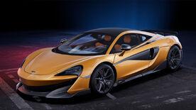 NFSHE App McLaren 600LT