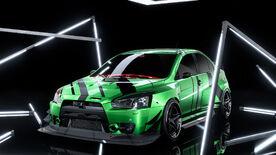 NFSHE MitsubishiLancerEvolutionX KS