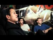 Need For Speed The Run - Rizzle Kicks