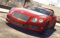 NFSE Bentley ContinentalGTV8