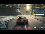 Need for Speed Most Wanted - Gameplay Feature Series 2- Multiplayer
