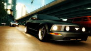 Ford mustang gt nfs undercover