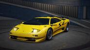 HPRM Lamborghini Diablo SV 1996