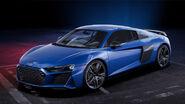 NFSHE App Audi R8V10Performance