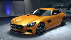 NFSNL Mercedes-AMG GT Carlist