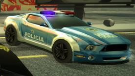 NFSNitroFordShelbyGT500 RioPolice