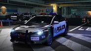 HPRM Mitsubishi Lancer Evo X SCPD