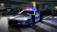 HPRM Nissan 370Z SCPD