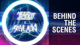 NFSNL - Steve Aoki Neon Future Behind the Scenes Interview