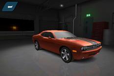Dodge Challenger Concept Shift 2 Unleashed Mobile