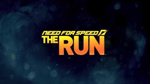 Need for Speed The Run Most Wanted Challenge Series Trailer