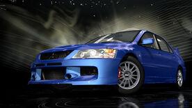 NFSS Mitsubishi Lancer Evolution IX