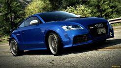 Audi TT RS Coupé (Hot Pursuit)