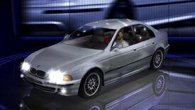 NFSHS PC BMWM5