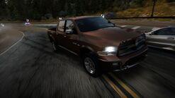 HP2010 Dodge Ram traffic