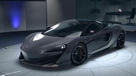 NFSNL McLaren 600LT Carlist