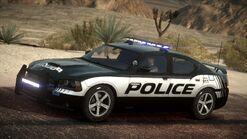 Dodge Charger SRT8 (2005)