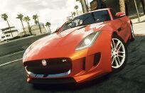 NFSE Jaguar FTypeR