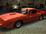 Pontiac Firebird Trans Am (1979)