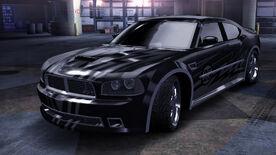 NFSC Dodge ChargerSRT8 CrewSal