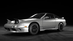 NFSPB Nissan180SXTypeX Garage