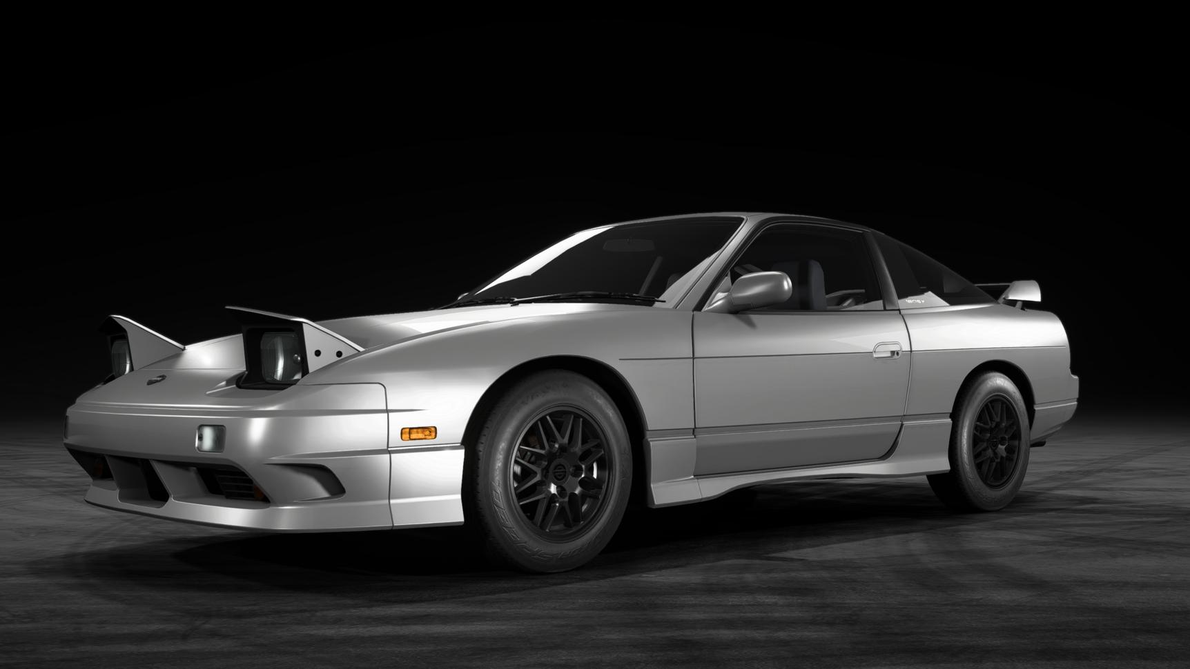 Nissan 180SX (S13)