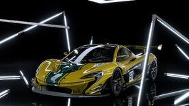 NFSHE McLarenP1GTR Stock