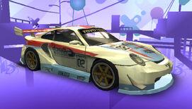 NFSPS PSP Porsche911GT2 RaceVersion