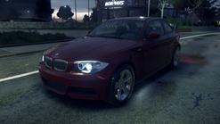 BMW 128i (E82)