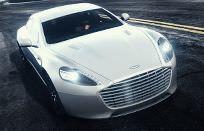NFSE Aston Martin RapideS