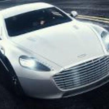 Aston Martin Rapide S Need For Speed Wiki Fandom