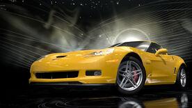 NFSS Chevrolet Corvette Z06