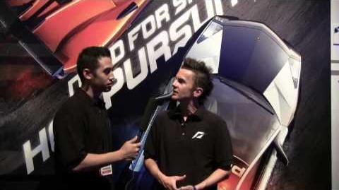 Hot Pursuit - NFSRon talks to Craig Sullivan
