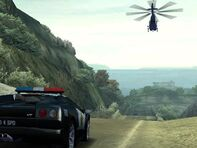 NFSHP2 PC Helicopter