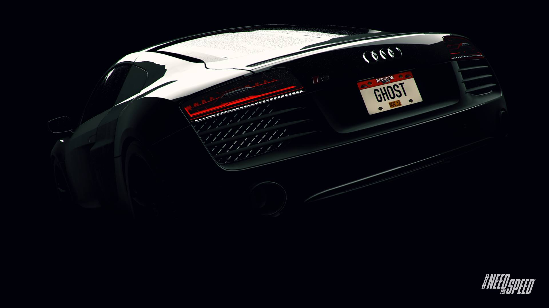 Audi R8 V10 Plus (Gen. 1)