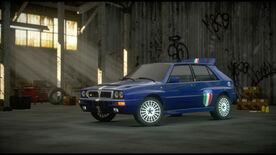 NFSTR Lancia DeltaIntegraleHF NFS