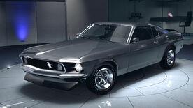 NFSNL Ford Mustang Boss 302 1969 Carlist