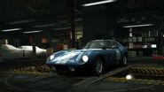 NFSW Shelby CobraDaytonaCoupe Blue